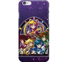 Sailor Moon S (Universe edit.) iPhone Case/Skin