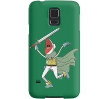 Kermit the Glenn! Samsung Galaxy Case/Skin