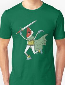 Kermit the Glenn! Unisex T-Shirt