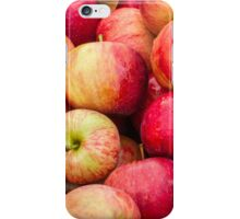 Apple Bin iPhone Case/Skin