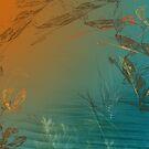 Misty Sunrise by poinsiana