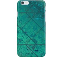 Green Marble Texture iPhone Case/Skin