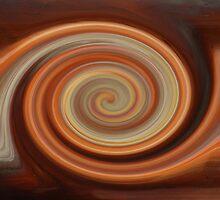 Twirled Copper  by jojobob