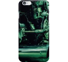 Aircooled Grime iPhone Case/Skin
