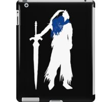 Abyss Knight iPad Case/Skin
