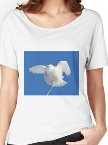 All hail to the goddess Women's Relaxed Fit T-Shirt