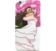 SPIN! Steven Universe: Greg and Rose Quartz iPhone Case/Skin