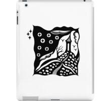 Lonely Fields iPad Case/Skin