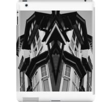 Abstract Architecture iPad Case/Skin