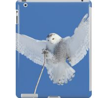 Precision is one of my many attributes iPad Case/Skin