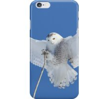 Precision is one of my many attributes iPhone Case/Skin