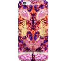 Ayahuasca Shaman iPhone Case/Skin