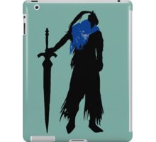 Abyss Knight - Inverse iPad Case/Skin