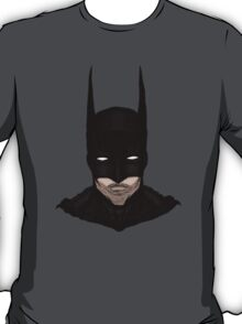T-BAGS : Caped Crusader T-Shirt