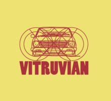 Vitruvian Corolla by mmcrae