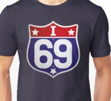 I-69 Unisex T-Shirt