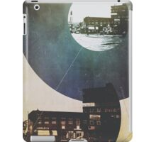 BrumGraphic #1 iPad Case/Skin