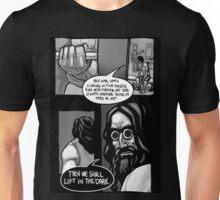 Gym Jesus Unisex T-Shirt