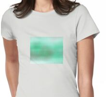 Jade Zag Womens Fitted T-Shirt