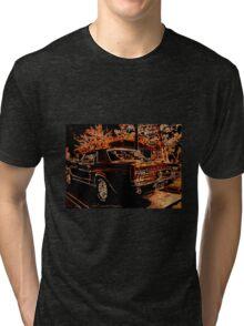 Drive-In Tri-blend T-Shirt