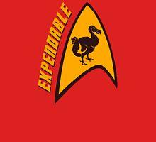 Expendable Dodo Unisex T-Shirt