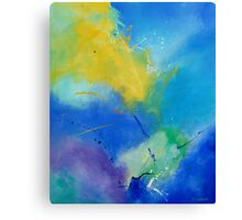 abstract 568021 Canvas Print