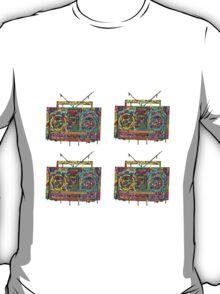 Boom box mini  T-Shirt