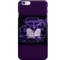 1941 Lincoln Limo Design iPhone Case/Skin