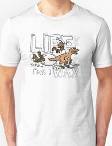 Baby dinosaurs T-Shirt