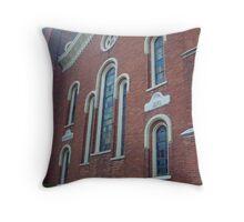 FAITH SERIES NO 9 Throw Pillow