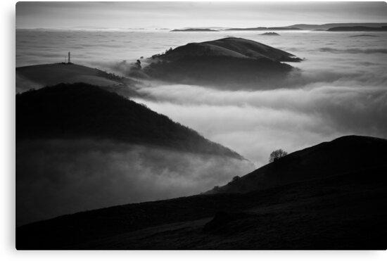 View of Shropshire by Matt Sillence