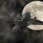 Flight of Fancy by Samantha Dean