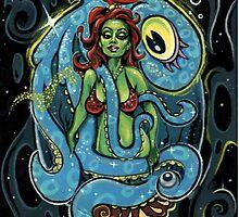 'Cycloptopus' by David Heulun