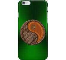 Taurus & Horse Yang Wood iPhone Case/Skin