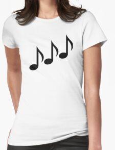 Notes music T-Shirt