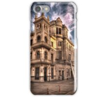 """Els Carlistes"", monument iPhone Case/Skin"