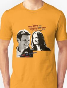Boyhood Dream Color Splash T-Shirt