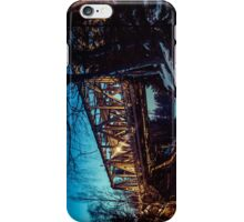 NIGHT OF STEEL [iPhone-kuoret/cases] iPhone Case/Skin