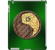 Taurus & Horse Yang Fire iPad Case/Skin