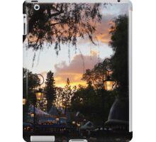 Fantasyland Sunsets iPad Case/Skin