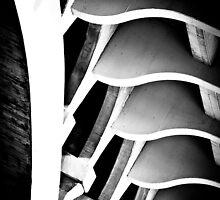fractal ford by blumwurks