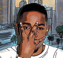 K.Dot by RBPowers