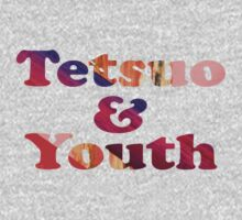 Tetsuo and Youth Kids Clothes