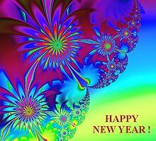 HAPPY NEW YEAR by Bloodnok