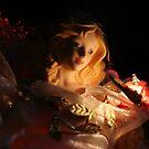 Angel by SpiritFox
