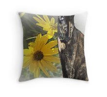 God's Most Beautiful Creations Throw Pillow