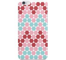 HEXAGONe With The Wind iPhone Case/Skin
