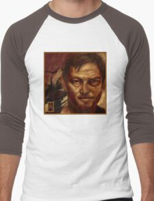 Daryl Men's Baseball ¾ T-Shirt