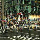 New York 4 by Igor Shrayer