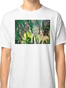 Elegant Blossoms Classic T-Shirt